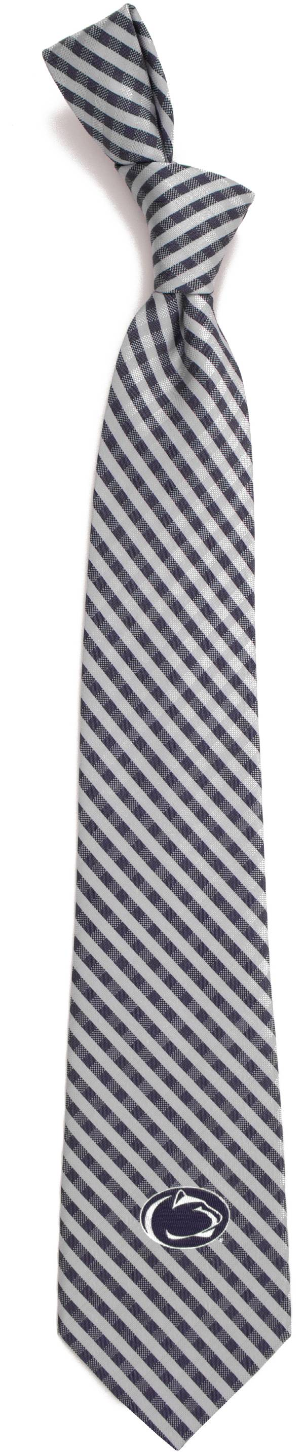 Eagles Wings Penn State Nittany Lions Gingham Necktie product image