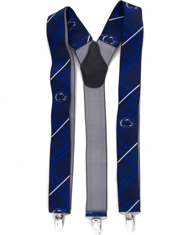 Eagles Wings Penn State Nittany Lions Oxford Suspenders product image