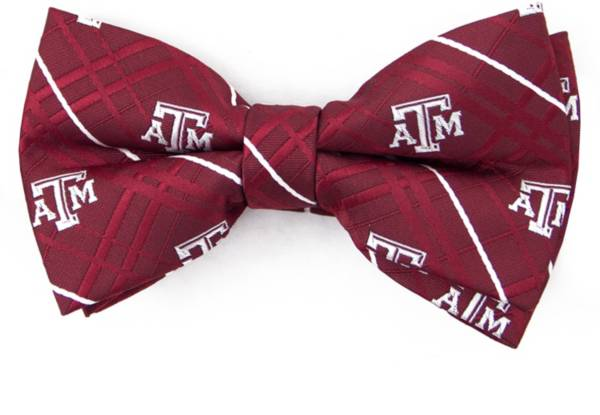Eagles Wings Texas A&M Aggies Oxford Bow Tie product image