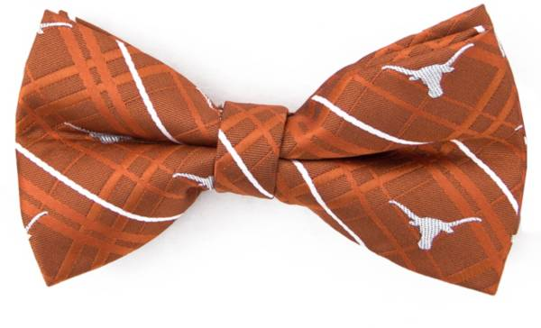 Eagles Wings Texas Longhorns Oxford Bow Tie product image