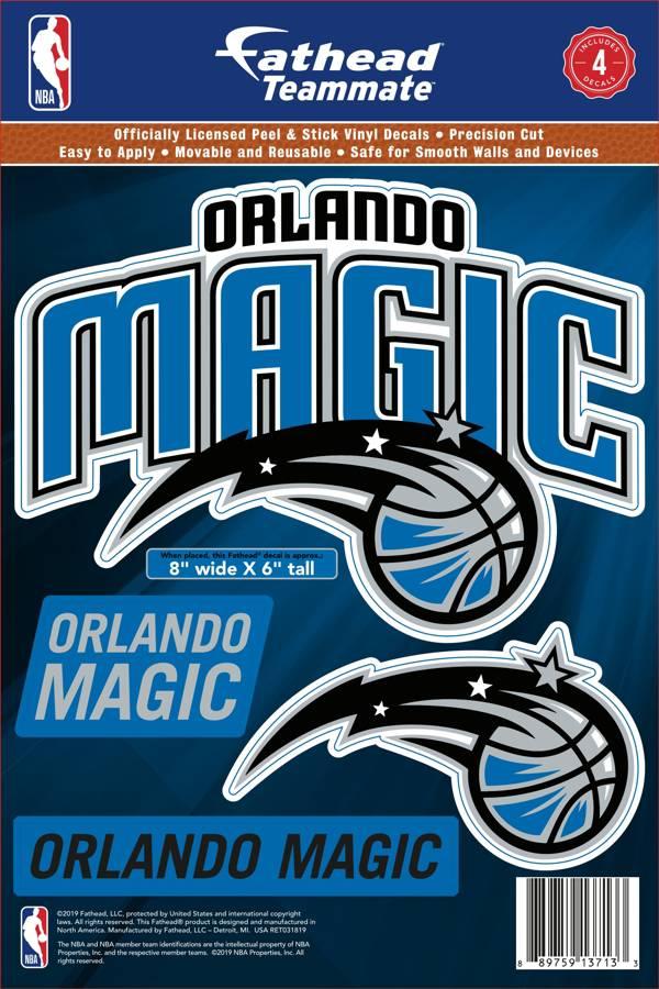 Fathead Orlando Magic Logo Wall Decal product image