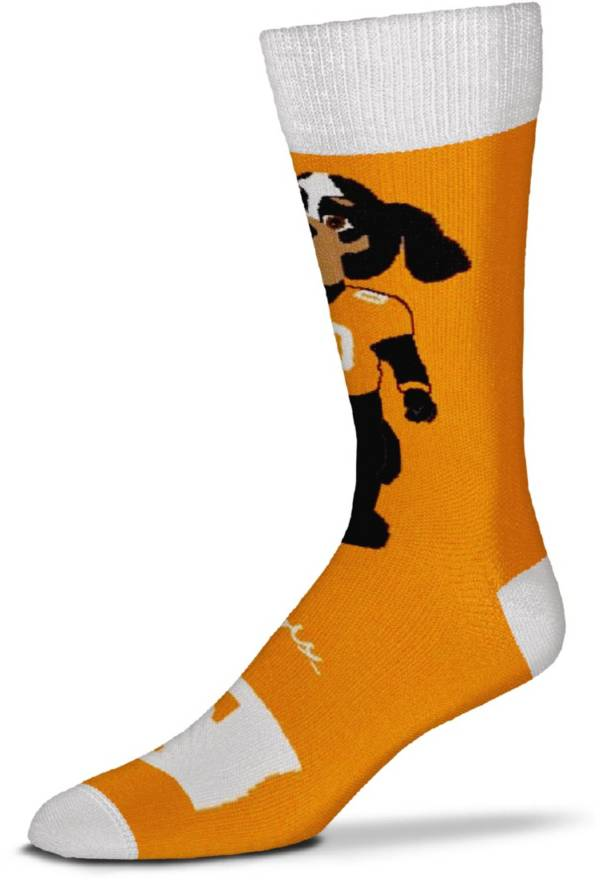 For Bare Feet Tennessee Volunteers Thin Crew Socks product image