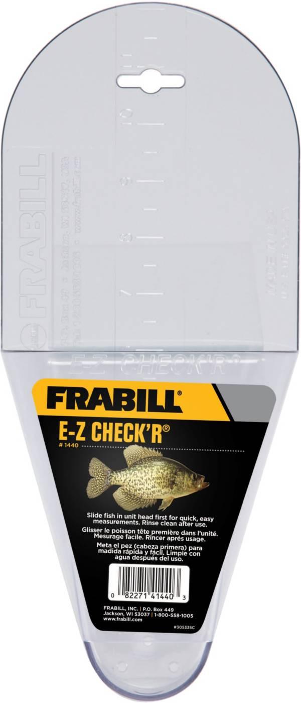 Frabill E-Z Check'R Crappie Measure product image