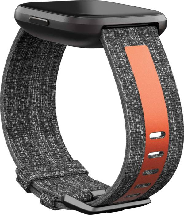 Fitbit Versa 2 Woven Reflective Band product image