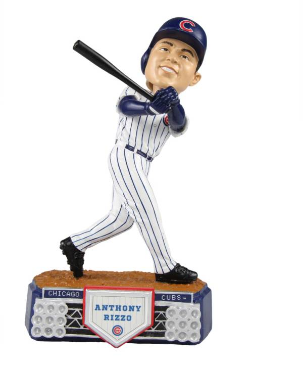 FOCO Chicago Cubs Anthony Rizzo Bobblehead product image