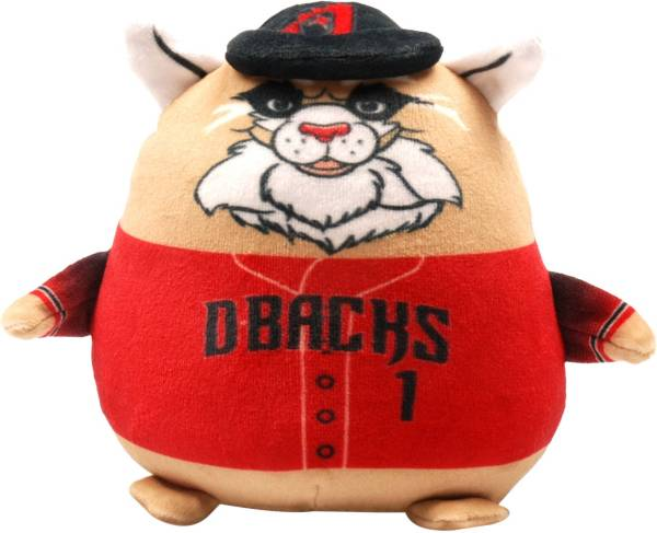 FOCO Arizona Diamondbacks Mascot  Smusher Plush product image