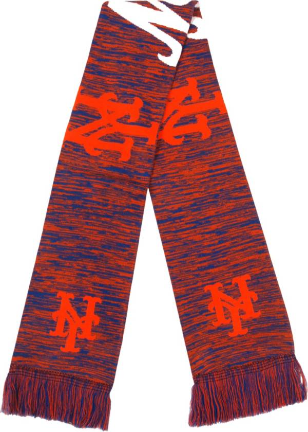 FOCO New York Mets Reversible Scarf product image