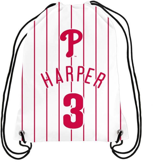 FOCO Philadelphia Phillies Bryce Harper String Bag product image
