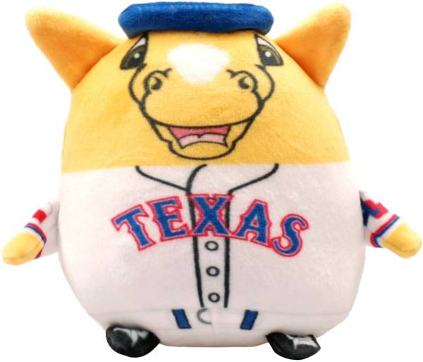 FOCO Texas Rangers Mascot  Smusher Plush product image