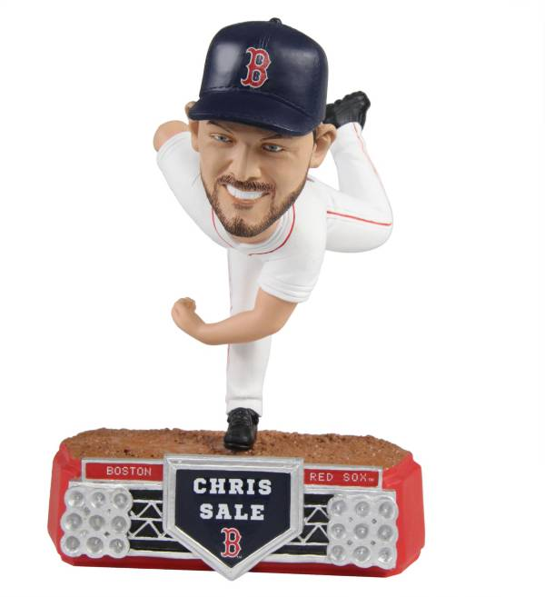 FOCO Boston Red Sox Chris Sale Bobblehead product image