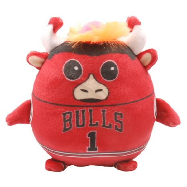 FOCO Chicago Bulls Smusher Plush product image