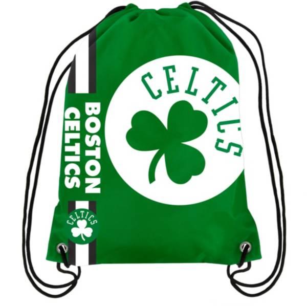 FOCO Boston Celtics String Bag product image