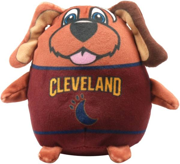 FOCO Cleveland Cavaliers Mascot  Smusher Plush product image