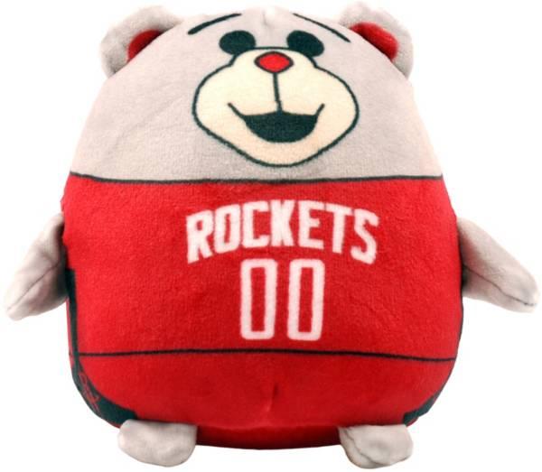 FOCO Houston Rockets Mascot Smusher Plush product image