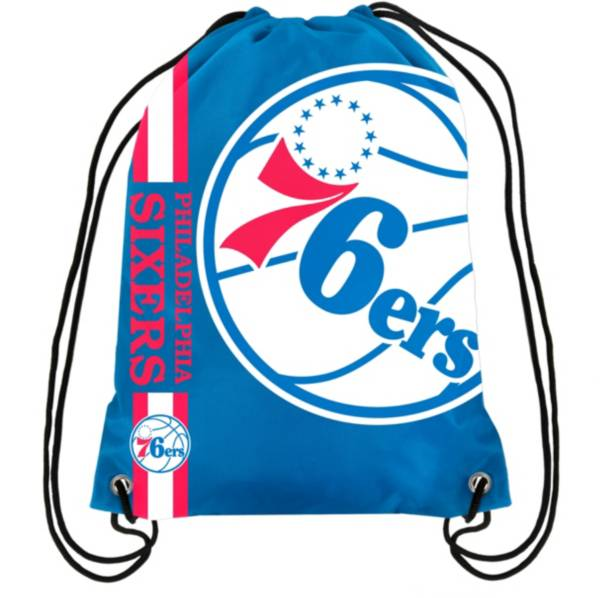 FOCO Philadelphia 76ers String Bag product image