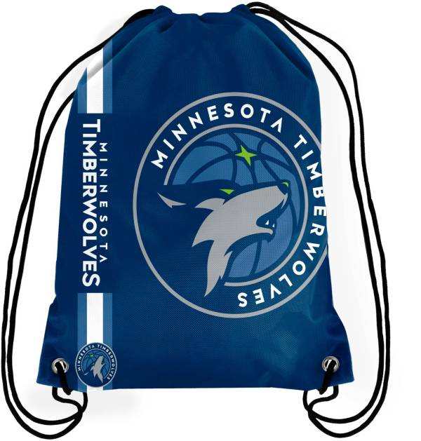 FOCO Minnesota Timberwolves String Bag product image