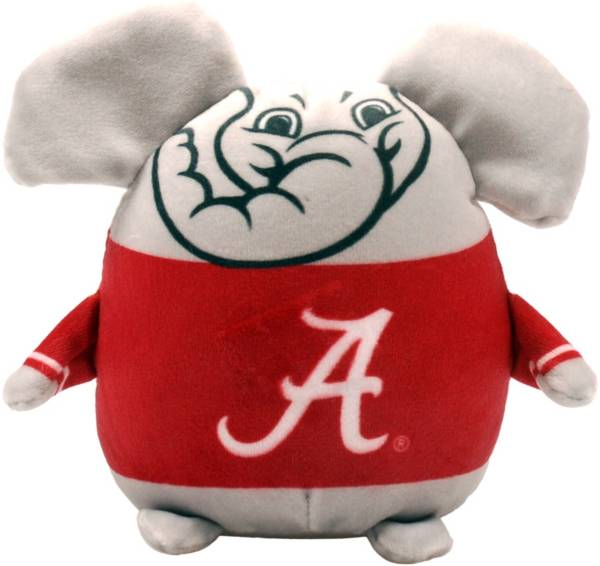 FOCO Alabama Crimson Tide Mascot Smusher Plush product image