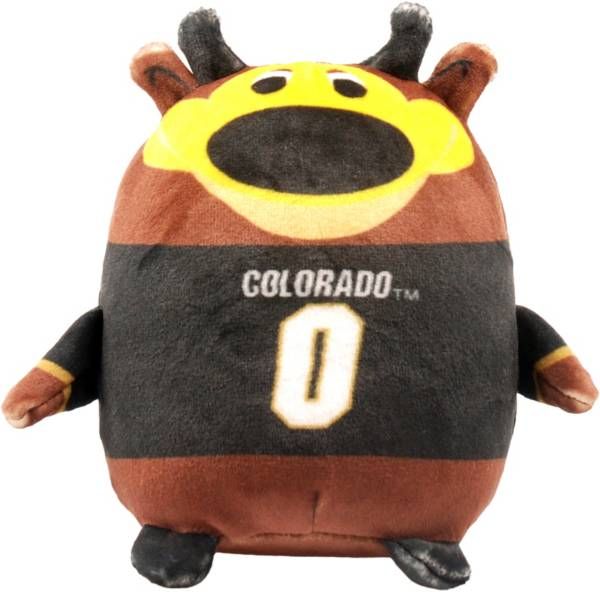 FOCO Colorado Buffaloes Mascot Smusher Plush product image