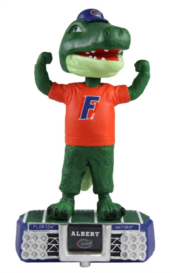 "FOCO Florida Gators ""Albert"" Mascot Bobblehead product image"