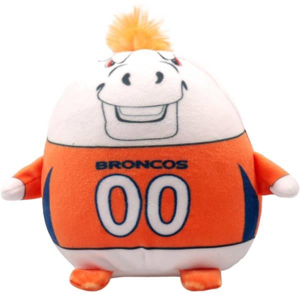 FOCO Denver Broncos Mascot  Smusher Plush product image