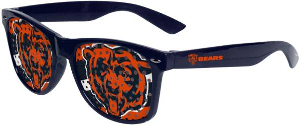 FOCO Chicago Bears Logo Sunglasses product image