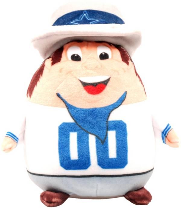 FOCO Dallas Cowboys Mascot Smusher Plush product image