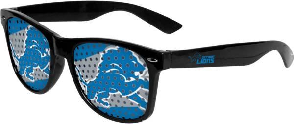 FOCO Detroit Lions Logo Sunglasses product image