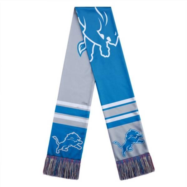 FOCO Detroit Lions Color Block Scarf product image