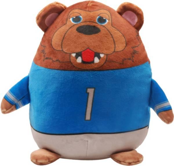 FOCO Detroit Lions Mascot Smusher Plush product image