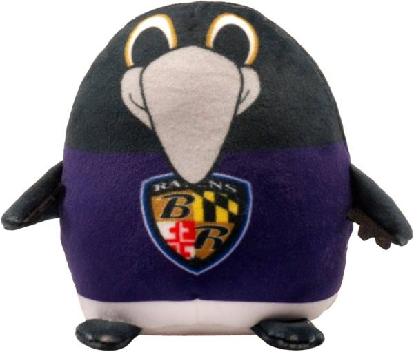 FOCO Baltimore Ravens Mascot  Smusher Plush product image