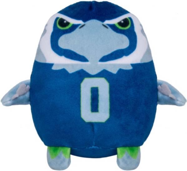 FOCO Seattle Seahawks Mascot Smusher Plush product image