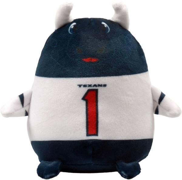 FOCO Houston Texans Mascot  Smusher Plush product image
