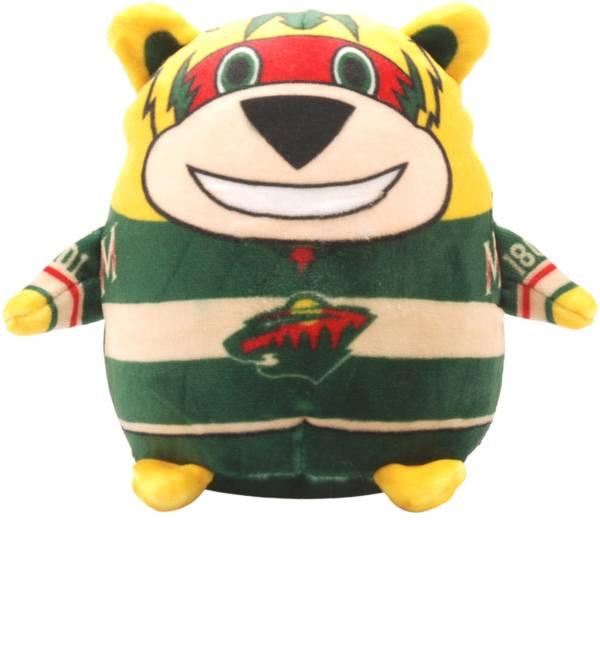 FOCO Minnesota Wild Mascot Smusher Plush product image