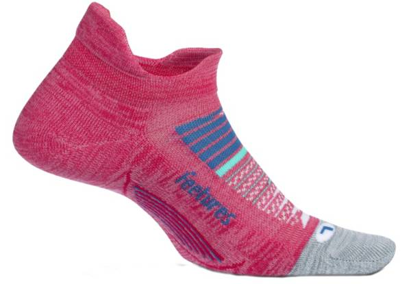 Feetures! Stardust Light Cushion No Show Tab Socks product image