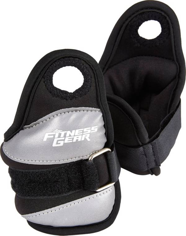 Fitness Gear 1.5 Wrist Weights- Pair product image