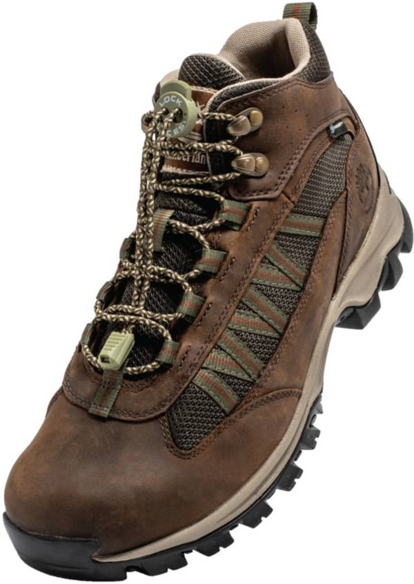 Lock Laces No-Tie Boot Laces product image