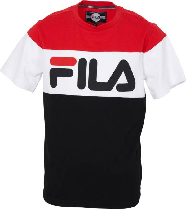Fila Boys T-Shirt