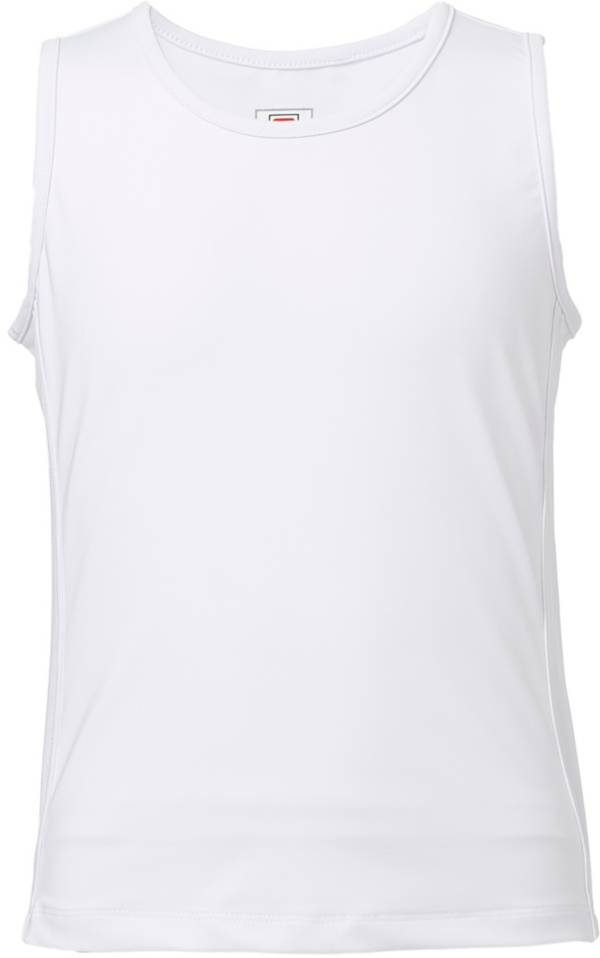 FILA Girls' Piped Tennis Tank Top product image