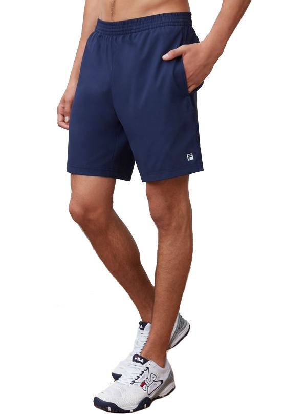 "Fila Men's 7"" Hard Court 2 Tennis Shorts product image"