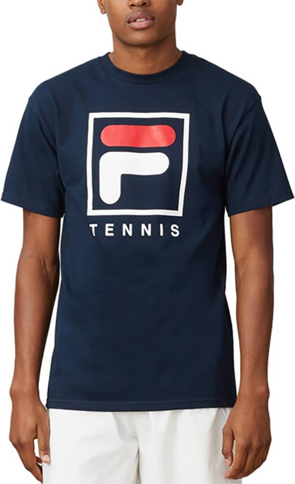 Fila Men's Tennis Logo T-Shirt product image
