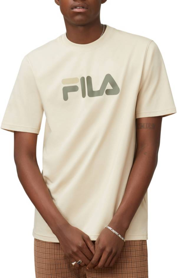 FILA Men's Eagle Short Sleeve T-Shirt product image