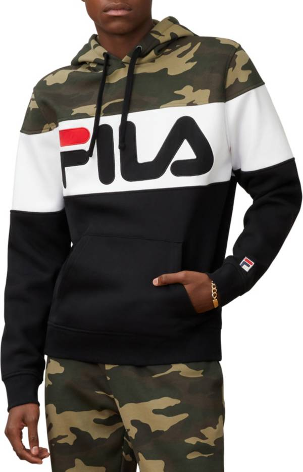 FILA Men's Grand Slam Hoodie product image