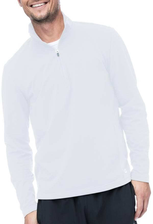 FILA Men's Fundamental Half Zip Tennis Jacket product image
