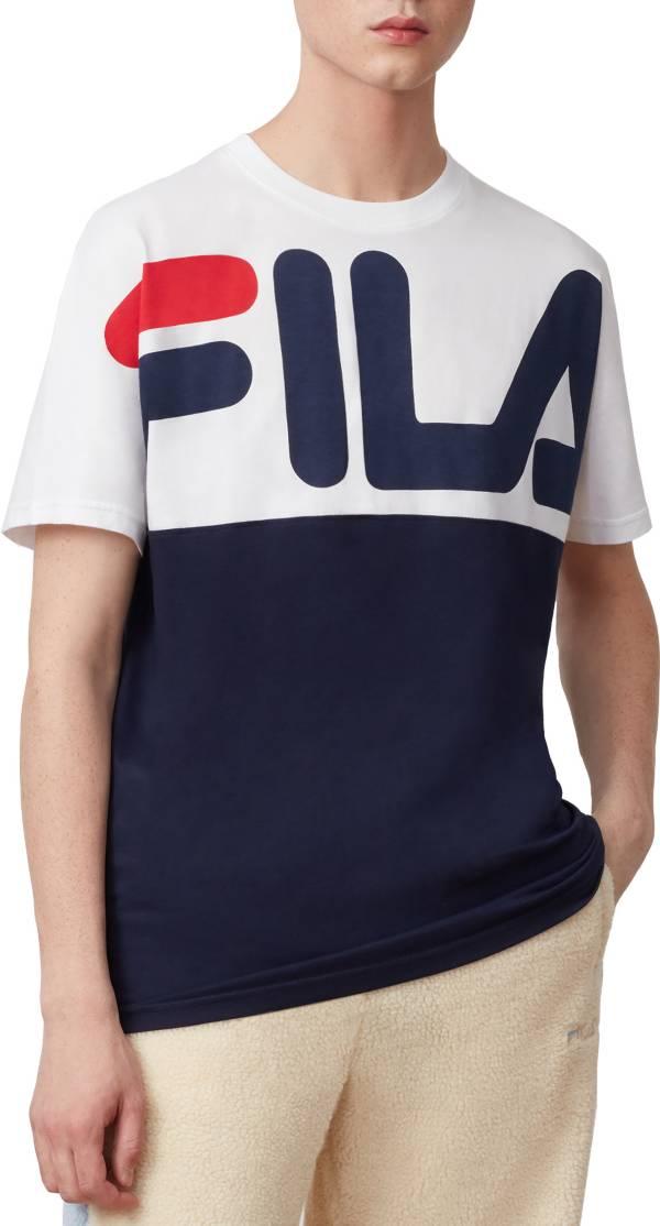 FILA Men's Lenox Short Sleeve T-Shirt product image