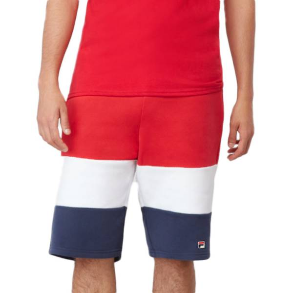 FILA Men's Alanzo Shorts product image