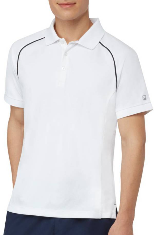 Fila Men's Piped Tennis Polo product image