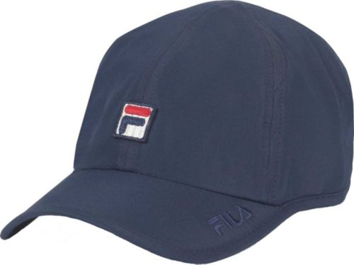 a6f156510a0d Fila Performance Solid Tennis Hat. noImageFound. 1