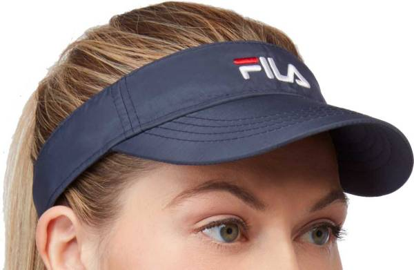 Fila Performance Solid Tennis Visor product image
