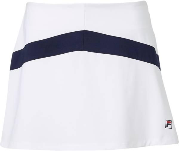 Fila Women's Heritage Colorblocked Tennis Skort product image
