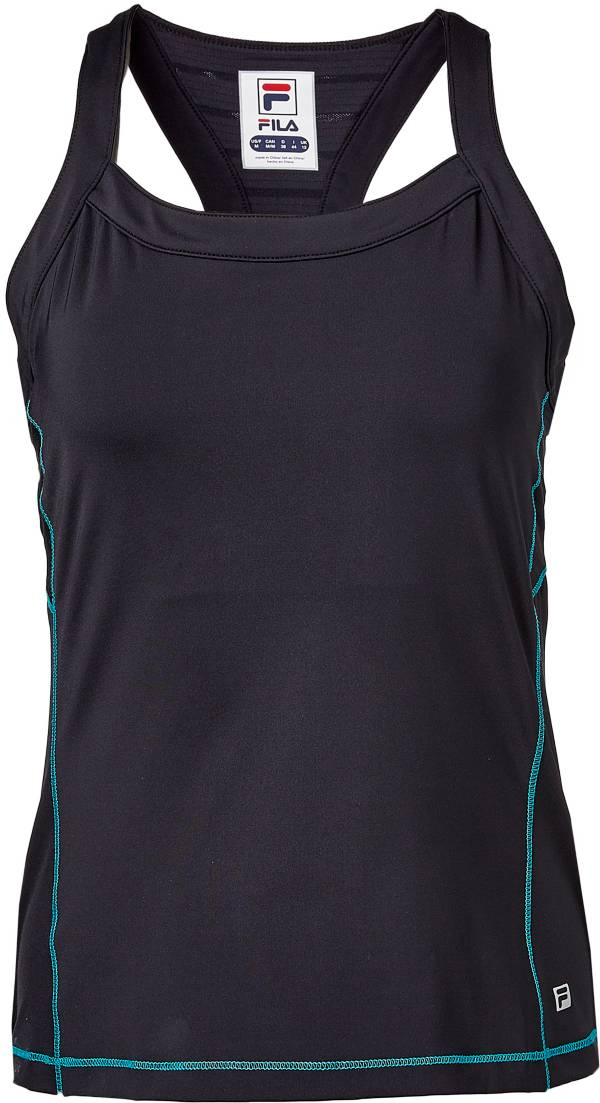FILA Women's Court Allure Strappy Tennis Tank product image